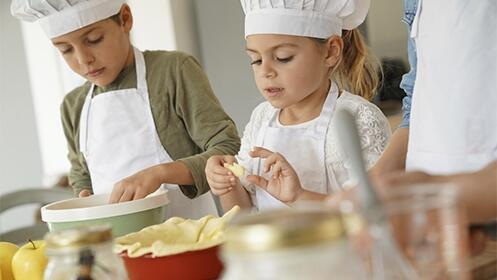 53 taller de cocina para ni os sevilla minichef for Taller cocina ninos