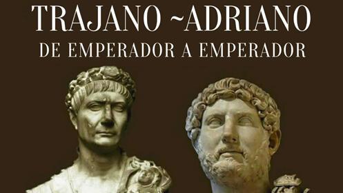 Visitas teatralizadas Trajano-Adriano en el Antiquarium