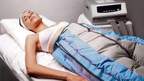 Tratamiento facial o corporal en Bodylaser