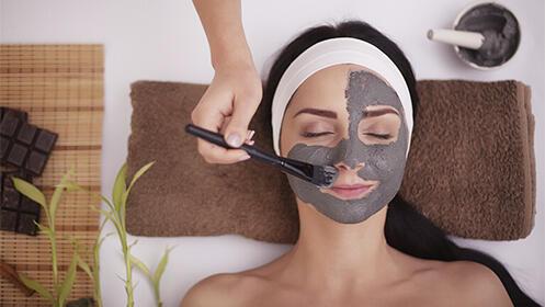 Exclusivo ritual facial y corporal ecológico