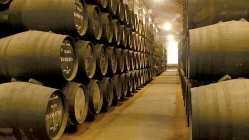 Visita a Bodega en Jerez