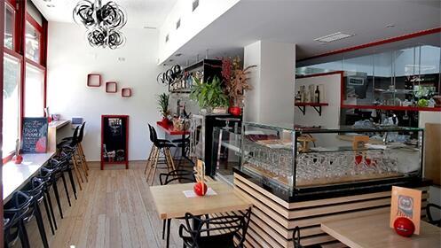 Oferta en restaurante italiano come in casa sevilla 50 for Cocinas sevilla ofertas